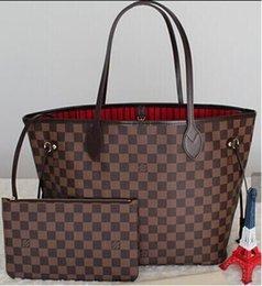 2020 populares calientes diseñadores luxurys bolsos de hombro de las mujeres de alta calidad del envío de las señoras de los 32CM barato dama de mano gratuito en venta