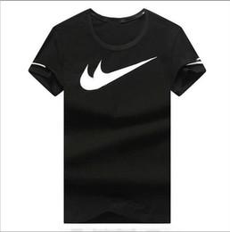 8362658bfac Short Sleeve Lapel Brand NIKE T-Shirt Mens Sweatshirts With Letters Luxury  Designer Men Pullover Coat Clothing # jin yu