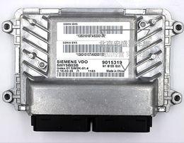 $enCountryForm.capitalKeyWord Australia - car Five Ling Automobile Engine Computer Plate 5wy5b03b   9015319 Brand New