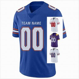 football clay Australia - Custom College Football Jersey Isaac Ricks Kyle Engel Robert Clay Tyler Waxman Nick Oelrich Michael Weir Jaylin Jackson James Houston S-3XL