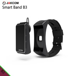 Smart Watch For Andriod Australia - JAKCOM B3 Smart Watch Hot Sale in Smart Wristbands like playseat andriod monitor high quality