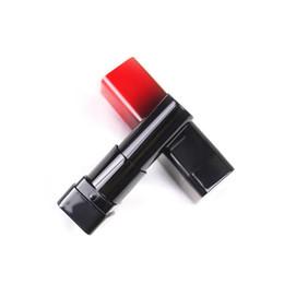 $enCountryForm.capitalKeyWord UK - 12.1mm Empty Cosmetic Lipstick Tube, Gradient Handmade Beauty Lip Rouge Refillable Container, Lip Balm Bottle F2666