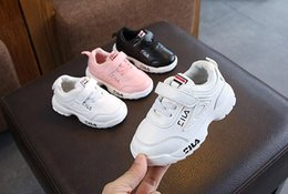 $enCountryForm.capitalKeyWord Australia - 2019 new Children's boys girls Kids toddler chaussures enfants Crystal white sequins trainers city sock sneakers Running Shoes size 21-30
