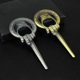 Hot Bar Australia - Hot Game Of Thrones Hand Of The King Bar Beer Bottle Opener Men Gift Keychain