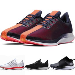 Discount deep shoes - New Arrival Zooms Pegasus Turbo 35 Mens Running Shoes For Women Trainers Wmns XX Breathable Net Gauze Casual Shoes Desig