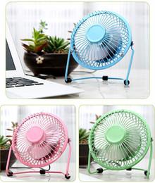 $enCountryForm.capitalKeyWord Australia - Mini USB Fan Cooler50pcs Cooling Mini Desk Fan Portable Desk Mini Fan Super Mute Coolerfor Notebook Laptop Computer With key switch
