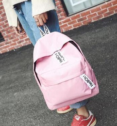 Free shipping punk bags online shopping - hot New Arrival Fashion Women School Bags Hot Punk style Men Backpack designer Backpack PU Leather Lady Bags