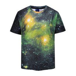 $enCountryForm.capitalKeyWord UK - Mr.1991INC Men Women 3d Tshirts Space Galaxy T-shirt 3d Print Trees Stars Night Quick Dry Summer Tops Tees