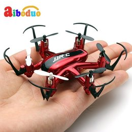 nano helicopter Australia - Mini Drones 6 Axis Rc Dron Jjrc H20 Micro Quadcopters Rc Quadcopter Flying Helicopter Remote Control Toys Nano Copters Fswb