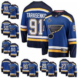 $enCountryForm.capitalKeyWord Australia - 2019 Men's Vladimir 91 Tarasenko St. Louis Blues Blue Stanley Cup Final Bound Authentic Player Hockey Jersey