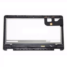 """Asus Digitizer Replacement UK - 13.3"""" Touch LCD Screen Digitizer Replacement For Asus TP301 TP301U TP301UA Series Assembly"""