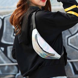 Discount travel money pouch waist - 2019 Hot Womens Travel Waist Fanny Pack Holiday Money Belt Wallet Bum Bag Pouch Cool Ladies Sweet Portable Zipper Waist
