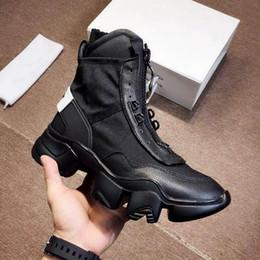 models shoe size 2019 - 2019 Latest Designer Shoes Luxury Brand JAW High Top Men Fashion Casual Shoes Size 38-45 model ST1207 cheap models shoe