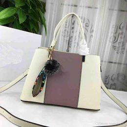 $enCountryForm.capitalKeyWord Australia - high quality Luxury Handbags Famous Brands P handbag women bags Cowhide Genuine Leather Shoulder Bags 2159