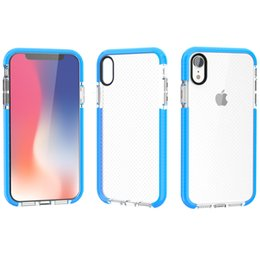 Discount basketball phone cases iphone - For iPhone Xs Max Case Slim Basketball Hard Clear Back Soft Colorful Bumper Shockproof Phone case for iPhone Xr Xs Max