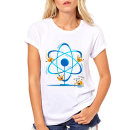 c2182631f Science Tees Australia - 2019 Casual O-neck Printed T shirt Hipster Top Tees  Homme