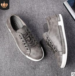 $enCountryForm.capitalKeyWord Australia - Cross-border large size 2019 new men's shoes Korean version of sports fashion men's casual shoes manufacturers direct 002