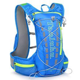 $enCountryForm.capitalKeyWord UK - ULTRA-TRI Lightweight Trail Running Backpack Outdoor Sports Race Training Bag Hydration Vest Pack #86384