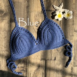112be71aea8a Bikini De Ganchillo Caliente Online | Sexy Sexy Crochet Bikini ...