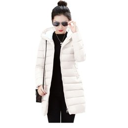$enCountryForm.capitalKeyWord Australia - Winter Coat Women 2018 New Fashion Winter Jacket Women High quality Long Parkas Warm Down Jacket Female outerwear