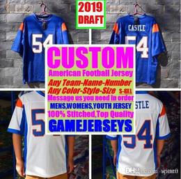 $enCountryForm.capitalKeyWord NZ - All Stitched Custom american football jerseys Arizona Atlanta college authentic cheap baseball basketball hockey jersey 4xl 6xl 8xl kids