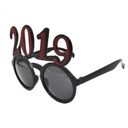 2d8017f564c6f sunglasses women 2019 Funny Crazy Fancy Dress Glasses Novelty Costume Party Sunglasses  Accessories lunette soleil femme g3