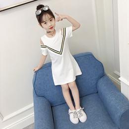 88ccdae64 11 Years Old Girls Dresses Australia - Zhongda girls skirt summer 10 children s  clothing 12-