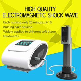 NEW Grade Low intensity extracorporeal shock wave therapy on erectile dysfunction shock wave machine for ED treatment For male treatment on Sale