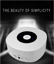 $enCountryForm.capitalKeyWord Australia - LEADSTAR MP-03 Bluetooth Speaker Wireless Stereo Touch button Mini Portable Audio Support Handsfree TF Card Super Bass Speaker