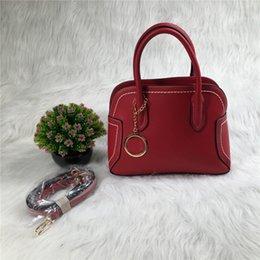 $enCountryForm.capitalKeyWord Australia - 2019 new style luxury designer handbags for woman purses fashion leather girl handbag tote ladys black shoulder cross body bags