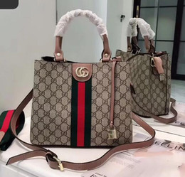 Grass handbaGs online shopping - 4R0Handbags high quality Luxury Handbags Wallet Famous Brands hana dbag bags Crossbody bag Fashion Vintage leather Shoulder Bags Men s bag