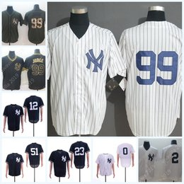 New Aaron Judge Attractive Designs; Baseball Jersey New York Yankees #99