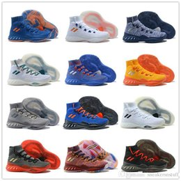 4a8ec708ee39 2018 Authentic Crazy Explosive Basketball Shoes Wiggins John J Wall 3 for  Top quality Sports Training Sneakers Size 7-12