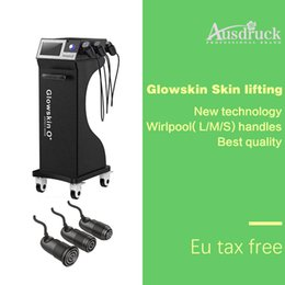 Wrinkle electric machine online shopping - Best result New Arrival quantum RF skin tighten no pain no electric shock anti wrinkle face lift slimming and weight loss beauty machine