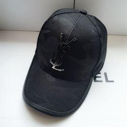 47bc7bd126 2019 mais recente marca Womens e homens boné de beisebol design sun hat  dazzle preto óculos de sol chapéu moda anti-uv boinas