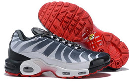 Best racing Boots online shopping - 2019 new Personality mens PLUS TN BEFORE Trainers athletic best sports running shoes for men boots Training Sneakers walking jogging shoes