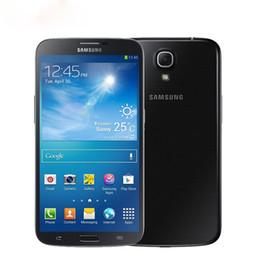 Rom Camera Australia - Original Unlocked Samsung Galaxy Mega 5.8 inch I9152 Mobile Phone 1.5GB RAM 5.8 inches Smartphone 1.5GB RAM 8GB ROM 8MP Camera