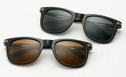 $enCountryForm.capitalKeyWord Australia - Free Shipping Hot Selling Ray 4235 sunglass Glasses lens For Men Women sunglasses Outdoor beach Sport Sun Glasses made in china.