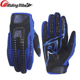 $enCountryForm.capitalKeyWord Australia - Racing Gloves Elastic Fabric Fashion and Colorful design Hand Protective Gear for Motocross Rally Motorbike Dirt Bike MTB CE-12
