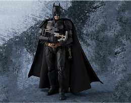 $enCountryForm.capitalKeyWord Australia - DC Batman Justice League Anime Figures Action Figure CollectibleMoble Hot Toys Birthdays Gifts Doll New Arrvial Hot Sale PVC Free Shipping