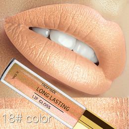 $enCountryForm.capitalKeyWord Australia - wholesale Makeup Custom brand names magic halal liquid lipstick cream liquid waterproof hot sell matte lipstick