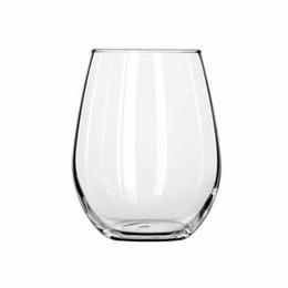 Wholesalers Glasses Australia - wholesale custom cheap machine blown stemless wine glass etched logo tumbler Stemless White Wine Glasses 11.75 oz 330ml