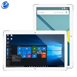 "Intel Tablet Pc Os Windows Australia - Teclast Tbook16 Pro 2 in 1 Ultrabook 11.6"" 1920*1080 IPS Screen Intel X5 Z8300 Dual OS Windows 10+Android 5.1 4GB+64GB Tablet PC"