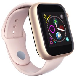 $enCountryForm.capitalKeyWord Australia - For apple iphone Z6 Sport Smart Watch Bluetooth 3.0 With Camera Touch Screen 1.54 inch PK Q3 Q9 Support Android Phone Sim TF Card