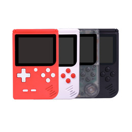 $enCountryForm.capitalKeyWord NZ - Mini game player MD-FC280 Dry Battery 8-bit hand-held game console Portable style in hand Old Style Chinese And English Version