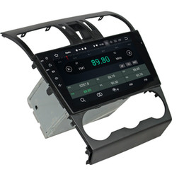 Subaru car dvd online shopping - 4GB GB Android Octa Core quot Car DVD GPS Head Unit for Subaru Forester Car Radio Bluetooth WIFI Steering wheel controls