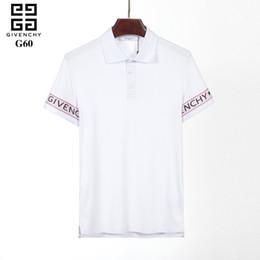 27ea37f77ba 2018 Medusa Fashion Polo Men s Designer Brand T-shirt Embroidered Tiger  Short Sleeve T-Shirt Men s Youth T-shirt .