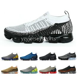 $enCountryForm.capitalKeyWord Australia - 2019 Hot 2.0 Cushion Running Athletic Shoes Women Men Zebra Sail Mango Oreo Tiger Leopard Chrome Neutral Olive Sports Sneakers 36-45