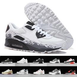 $enCountryForm.capitalKeyWord Australia - Cheap Running shoes For Men Women Yellow Triple Black White Red Blue Grey Mens Fashion Casual Outdoor Sport Sneaker Size 5.5-11 GH684F