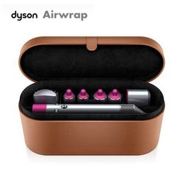 Smooth hair StyleS online shopping - Dyson Airwrap Electric Curling Wand Hair Curling Iron Hair Dryer Smooth Styling Trinity Head Gift box